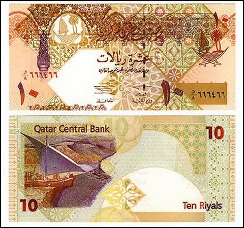 Государственный банк Катара