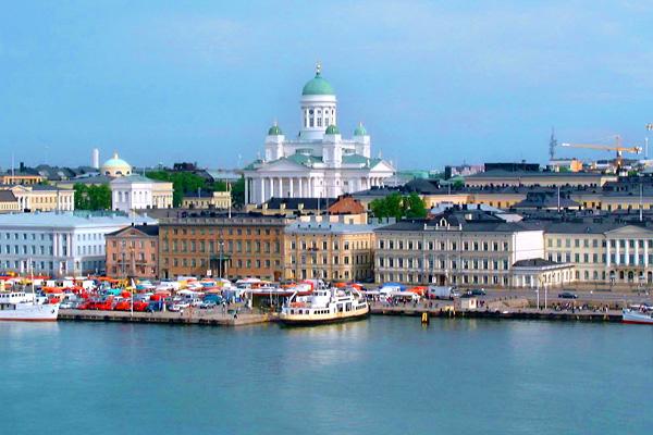Конкурс Best of Helsinki выявил лучшие места для отдыха в Хельсинки (Финляндия)