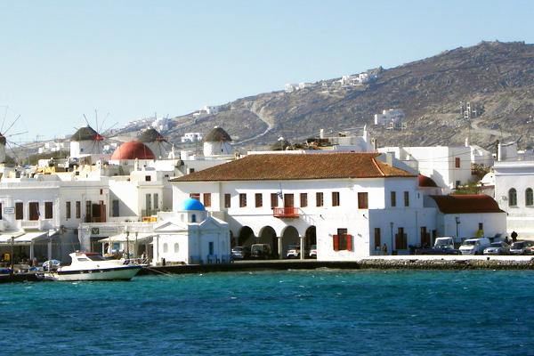 Недвижимость в Греции: пора инвестировать?