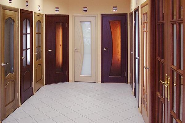 Межкомнатные двери: открывая перспективы бизнеса