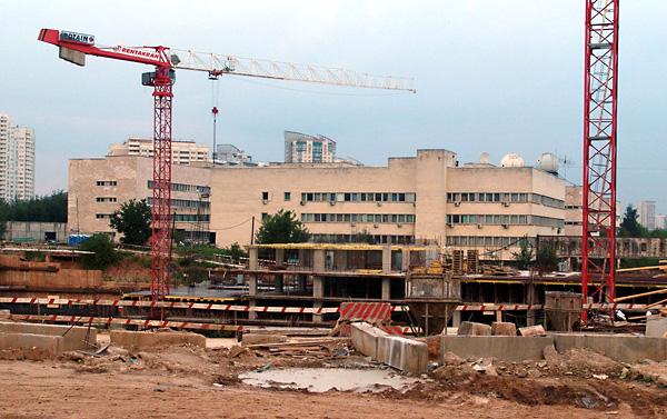 Требования для вступления в СРО в строительстве