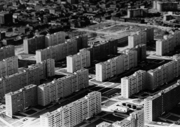 Квартира своими руками или как в СССР появилась идея необычного решения жилищного вопроса