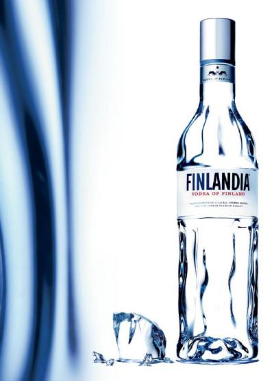 FINLANDIA VODKA стала Официальным напитком Московской биеннале современного искусства