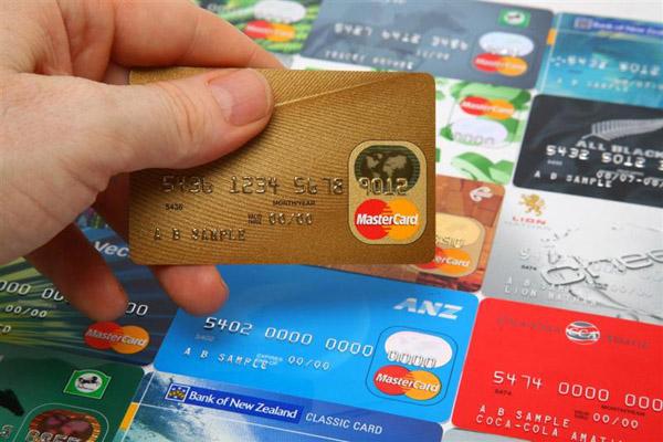 Виды кредитных карт - как правильно их выбирать?