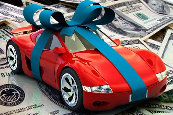 Как взять новый автомобиль в кредит?