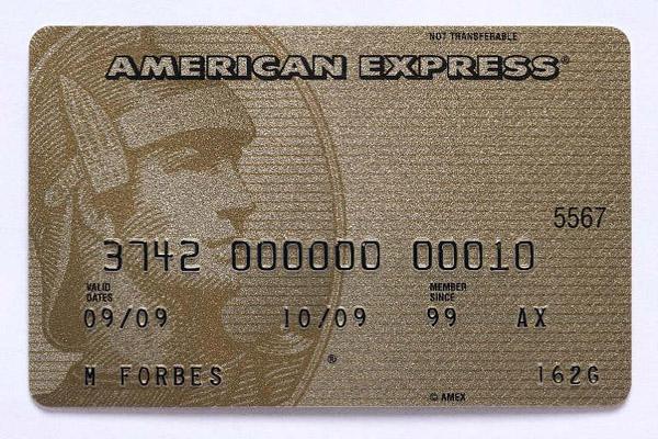 Все что нужно знать о кредитке  American Express