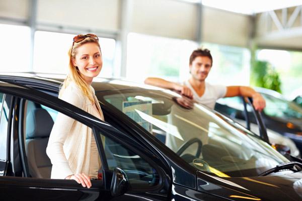 Покупка машины в кредит при помощи программы BuyBack