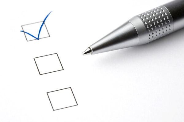Как должна выглядеть идеальная анкета заемщика?