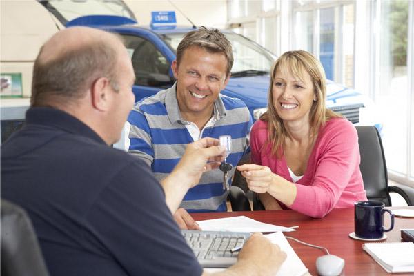 Как взять машину в кредит от производителя?
