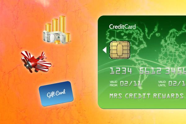Какими бывают кредитные карты с бонусами?