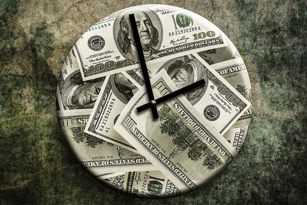 Стоит ли оформлять кредит за час?