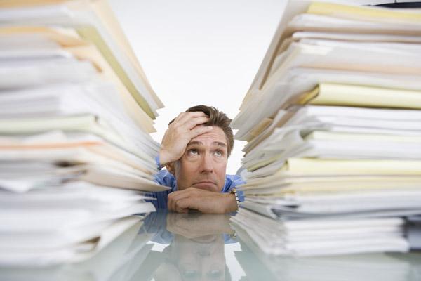 Как правильно подготовить документы на получение бизнес кредита?