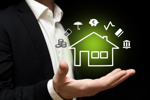 Инвестиции в недвижимость с помощью ипотеки