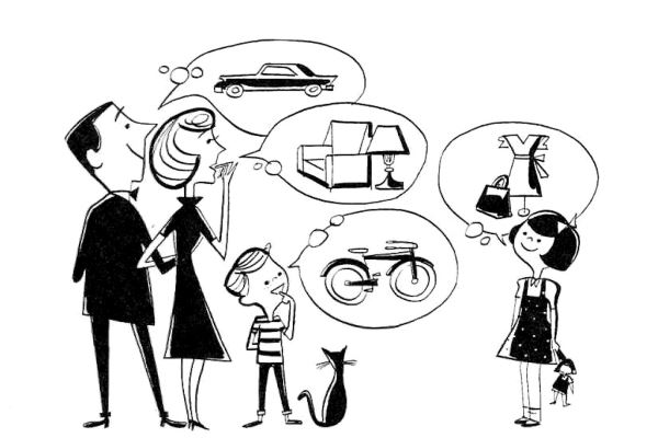 Как привести в порядок расходы семейного бюджета