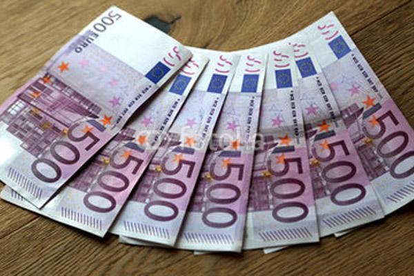 Отмена купюры 500 евро ценные монеты 2012 года
