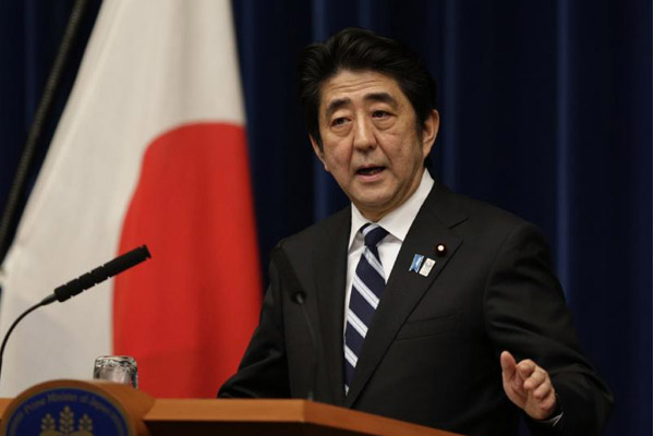 Абэномика себя не оправдала?