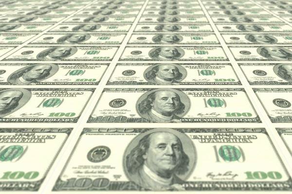 Американский доллар: начало конца