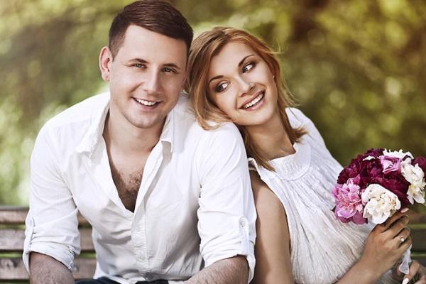 5 финансовых вопросов, которые стоит задать перед вступлением в брак