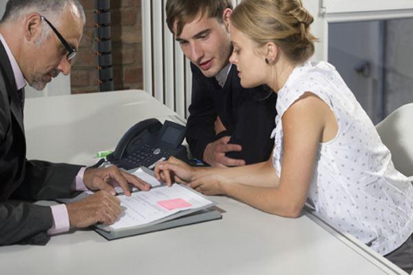 Как правильно подать заявку на кредит