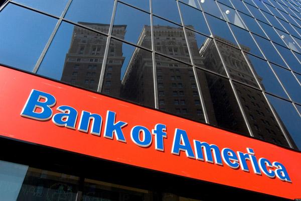 Банк Америки стресс-тест не выдержал