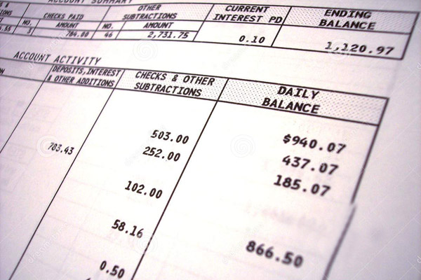 Зачем нужна банковская выписка