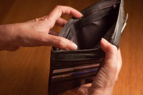 Причины, вызывающие банкротство физических лиц