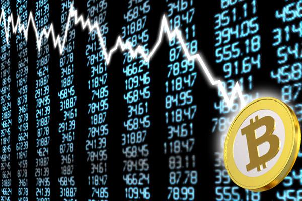 И снова в центре внимания – Bitcoin
