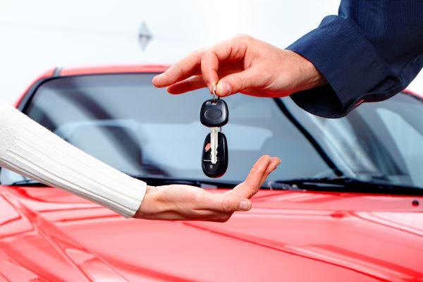 Несколько вещей, которые стоит знать, прежде чем купить машину в кредит