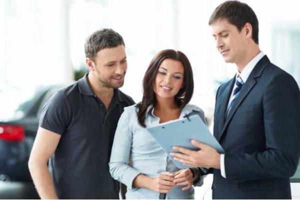 Как взять автокредит без кредитной истории