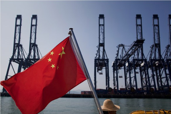 Экономика Китая если и будет реформирована, то не скоро