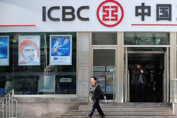 Китайские банки учатся блефовать