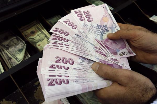 Почему курс турецкой лиры движется вниз