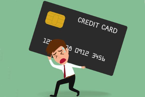 Как погасить долги по кредитной карте