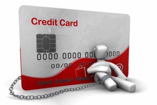 Как гасить долги по кредитным картам