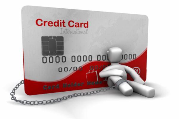 Как взять под контроль долги по кредитным картам