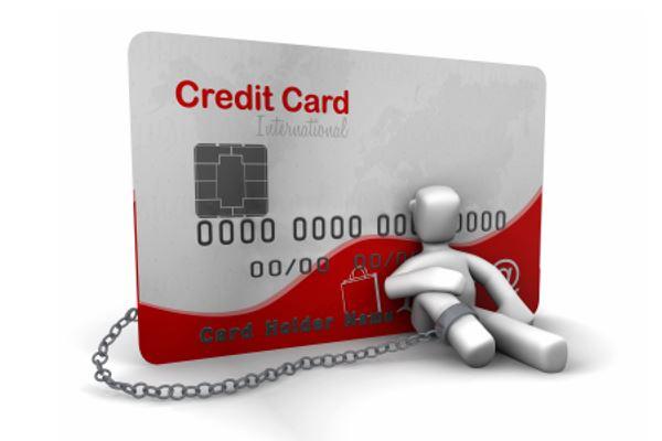 Что делать, если у вас образовался долг по кредитной карте?