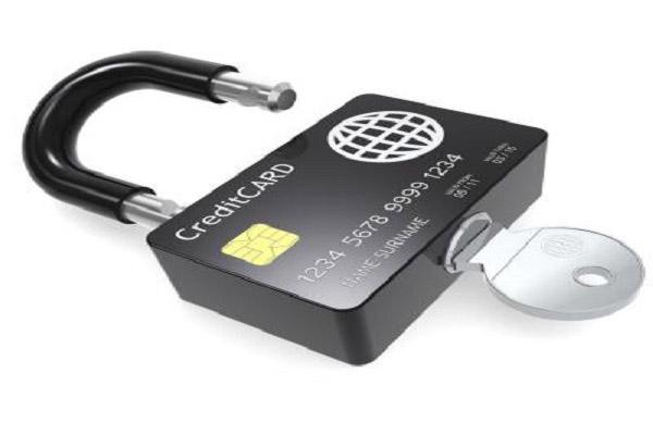 Как сделать оплату кредитной картой безопасной