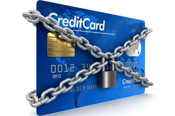Как обеспечить безопасность кредитных карт