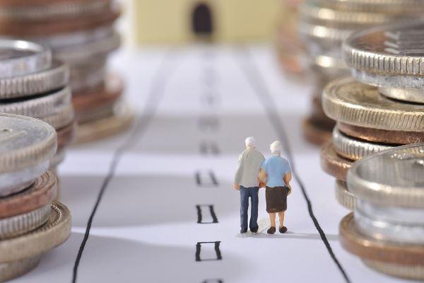 Как взять кредит для пенсионера