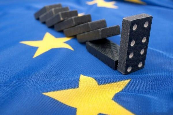 Кризис в Европе – причины и следствия Ч.3