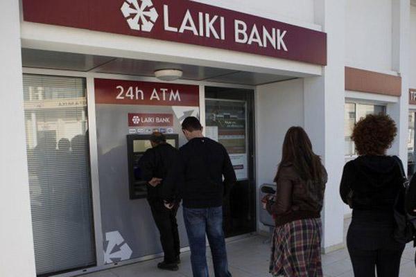 Такой разный банковский кризис в Европе