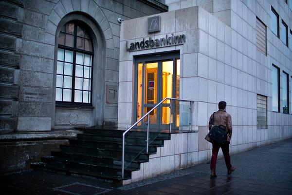 Банковский кризис в Исландии заканчивается. Осталось расплатиться по долгам
