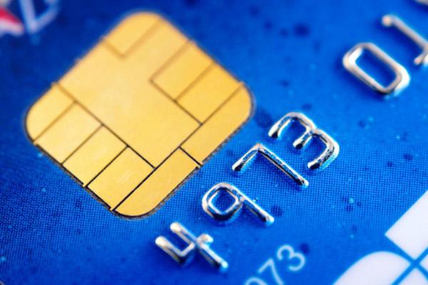 Кредитная карта с чипом – за и против