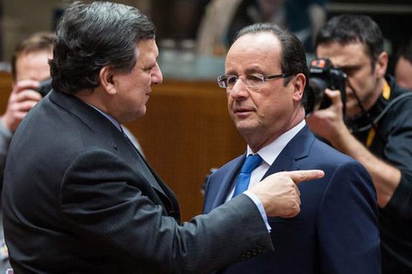 Очередной саммит ЕС закончен. Как обычно довольны не все
