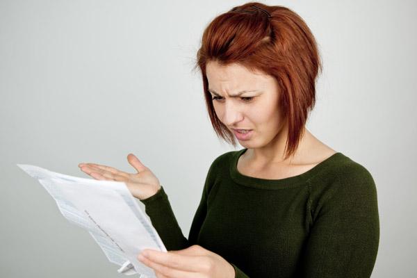 Какими бывают ошибки в кредитной истории и как их исправить