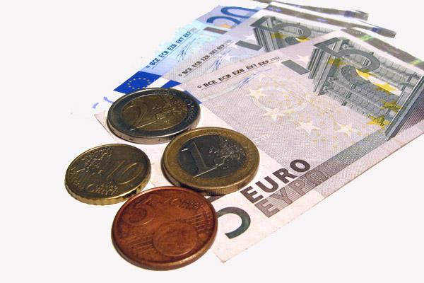 Так ли сильна евровалюта, как это хотят показать? Ч.1