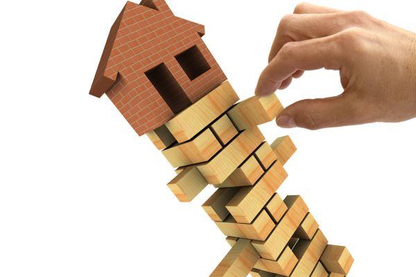 Как на владельцах недвижимости отражается «падающий» рынок жилья