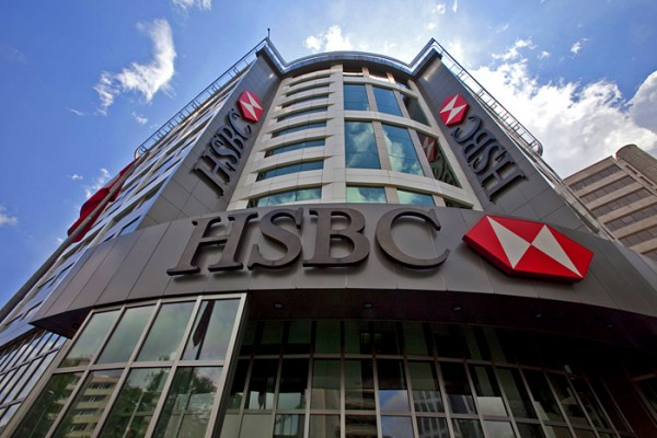 Налог на прибыль банков стал для HSBC последней каплей