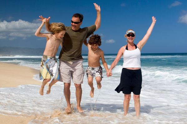 Стоит ли покупать страховку, если вы летите отдыхать за границу?