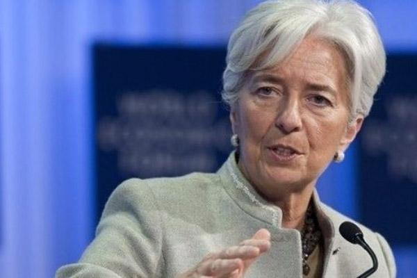 Политика ФРС Валютному фонду не нравится